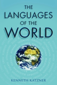 The Languages of the World, Paperback Book
