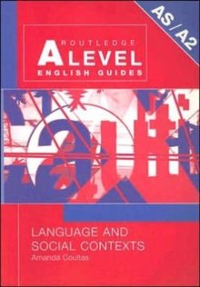 Language and Social Contexts, Paperback Book
