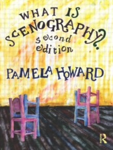 What is Scenography?, Paperback Book