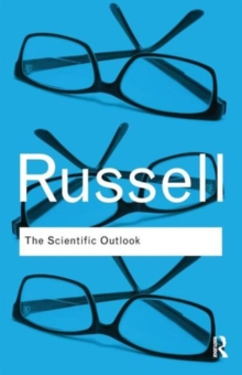 The Scientific Outlook, Paperback Book