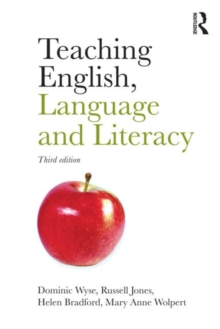 Teaching English, Language and Literacy, Paperback Book