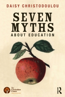 Seven Myths About Education, Paperback Book