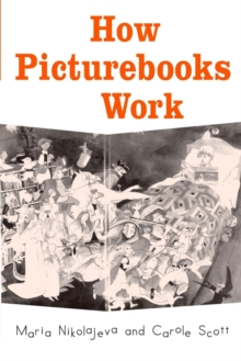 How Picturebooks Work, Paperback Book