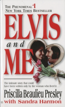 Elvis and ME, Paperback Book