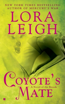Coyote's Mate, Paperback Book