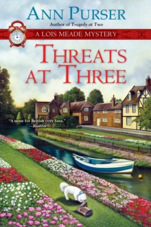 Threats at Three, Hardback Book