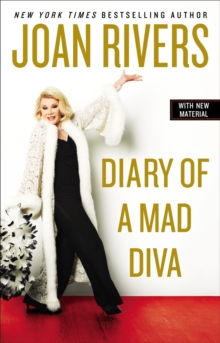 Diary Of A Mad Diva, Paperback Book