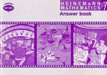 Heinemann Maths P7 Answer Book, Paperback Book