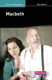 MacBeth, Hardback Book
