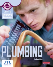 NVQ/SVQ Plumbing Candidate Handbook : Level 2, Paperback Book