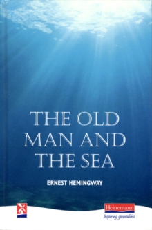 The Old Man and the Sea, Hardback Book