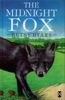 The Midnight Fox, Hardback Book