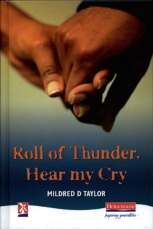 Roll of Thunder, Hear My Cry, Hardback Book