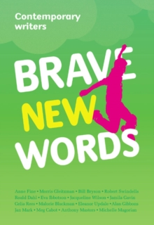 Brave New Words, Hardback Book
