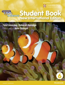 Heinemann Explore Science : Student's Book Book 6, Paperback Book