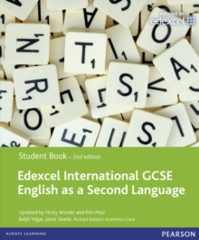English as a Second Language Student Book with Etext, Mixed media product Book