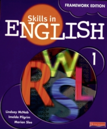 Skills in English : Student Book  1, Paperback Book