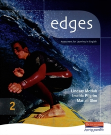 Edges : Assessment for Learning in English Student Book 2, Paperback Book