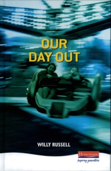 Our Day Out, Hardback Book