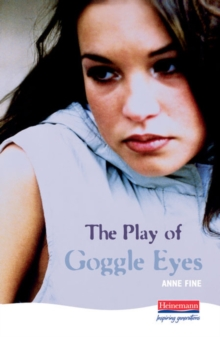 "The Play of ""Goggle Eyes"", Hardback Book"