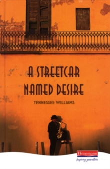 A Streetcar Named Desire, Hardback Book