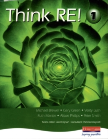 Think RE: Pupil : Book 1, Paperback Book
