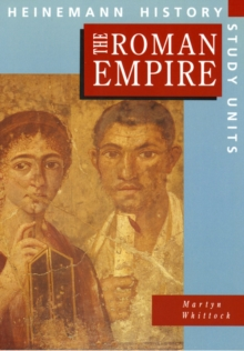 The Roman Empire, Paperback Book