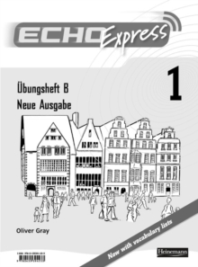 Echo Express 1 : Workbook B, Multiple copy pack Book