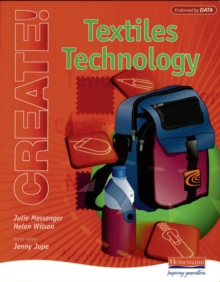Textiles Technology, Paperback Book