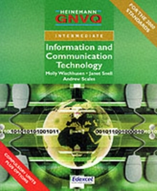 Information and Communication Technology with Options, Paperback Book