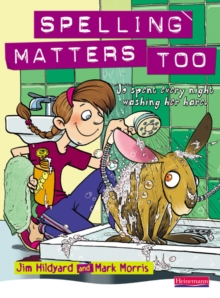 Spelling Matters Too : Student Book, Paperback Book