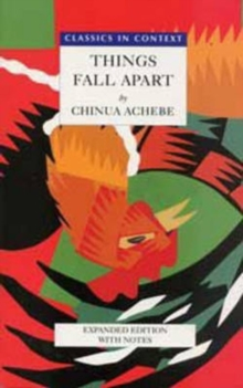 Things Fall Apart - Classics in Context, Paperback Book