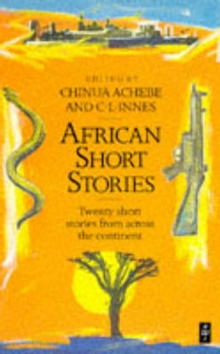 African Short Stories, Paperback Book
