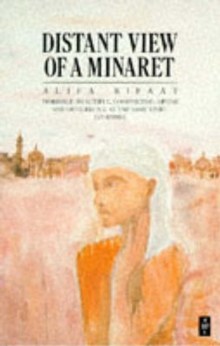 Distant View of a Minaret : And Other Stories, Paperback Book