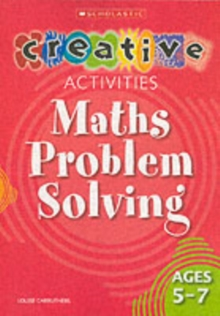 Maths Problem Solving : Ages 5-7, Paperback Book