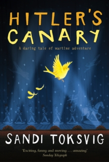 Hitler's Canary, Paperback Book