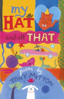 My Hat and All That, Paperback Book