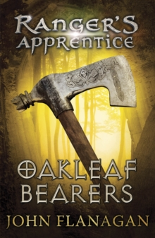 Oakleaf Bearers, Paperback Book