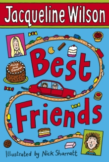 Best Friends, Paperback Book