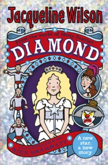 Diamond, Paperback Book