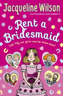 Rent a Bridesmaid, Paperback Book