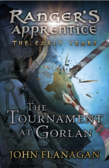 The Tournament at Gorlan, Paperback Book