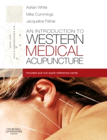 An Introduction to Western Medical Acupuncture, Paperback Book
