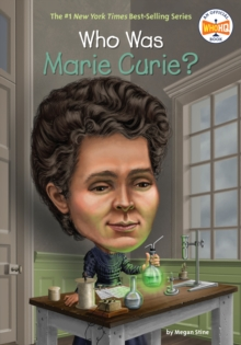 Who Was Marie Curie?, Paperback Book