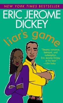 Liar's Game, Paperback Book