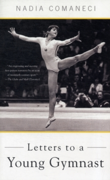 Letters to a Young Gymnast, Paperback Book