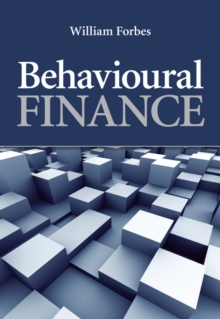 Behavioural Finance, Paperback Book