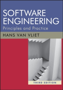 Software Engineering : Principles and Practice, Paperback Book