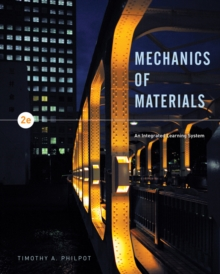 Mechanics of Materials : An Integrated Learning System, Hardback Book