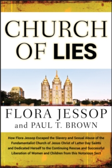 Church of Lies, Paperback Book